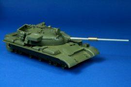 105mm M68 Barrel for Ti-67 Tiran