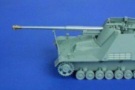 8.8cm PaK43 (L/71) Sd. Kfz. 164 Nashorn