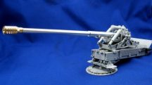17cm Kanone Geschutzwagon Tiger