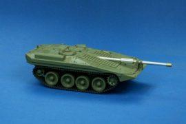 105mm Bofors L/62 Stridsvagn 103 (Strv-103) - 1/35