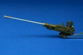 40mm Bofors Crusader III AA Mk I