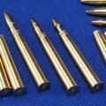 85mm L/52 ZiS-S-53 & D-5 3 x armour-piercingl 3 x sub-caliber 3 x high-explosive, 12 x shells T-34/85, KV-85, SU-85