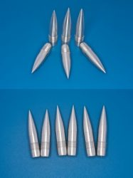 21cm Ammunition for Morser 18 2 x 21cm Granate 39 Be 2 x 21cm Aufschlagzundergranate 2 x 21cm Granate 40