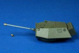 QF 6 pdr (57mm) Crusader Mk. III