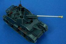7.62cm PaK36(r) mid model Sd.Kfz.139 Marder III