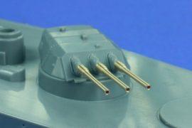 "Yamato class/ 46 cm/45 (18.1"") 9 pcs/szt - 1/700"