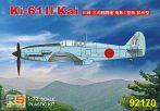Ki-61 II Kai prototype - 1/72