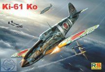 Ki-61 I Ko - 1/72