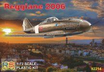 Reggiane 2006 - 1/72
