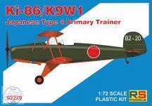 Kosukai Ki-86 - 1/72