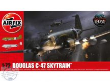 "Douglas C-47 Skytrain ""D-Day"" - 1/72"