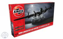 Avro Lancaster B.III (Special) The Dambusters - 1/72