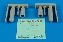 SUU-11B/A gun container