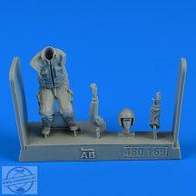 Warsaw Pact Aircraft Mechanic - part 5