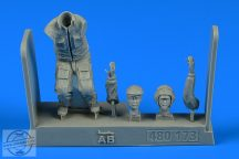 Soviet  Aircraft Mechanic - the period of the Warsaw pact (2)