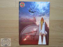 Airfix katalógus 2000