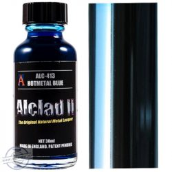 Hotmetal Blue - 30 ml.