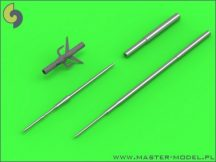 Su-25 (Frogfoot) - Pitot Tubes