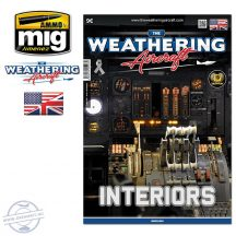 Interiors - The Weathering Aircraft