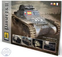 Panzer I & II - Visual Modelers Guide