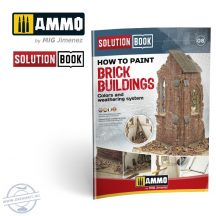 How to Paint Brick Buildings