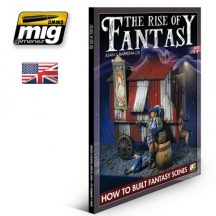 THE RISE OF FANTASY (English Version)