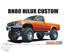 Toyota RN80 Hilux Longbed Liftup 1995