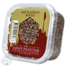 Battlefield Rocks - Kő -és szikladarabok