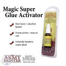 Magic Super Glue Activator 20 ml. - Pillanatragasztó Aktivátor
