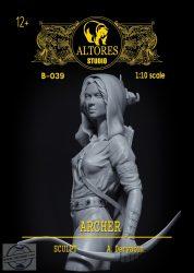 Archer - 1/10