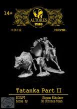 Tatanka Part II. - 1/30
