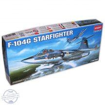 F-104G Starfighter - 1/72