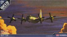 """USAAF B-29A """"Old Battler"""" - 1/72."""