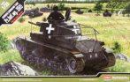 PzKpfw 35(t) Command Tank