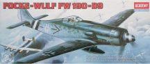 Focke-Wulf Fw 190D-9 - 1/72 - (Academy makett)