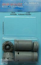 Panavia Tornado exhaust nozzles - 1/32 - Revell