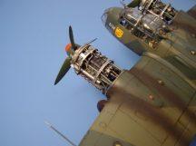 Junkers Ju 88A-4 detail set - 1/48 -  Revell