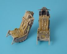 ACES II ejection seat - (F-16 version)