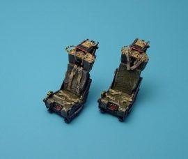 Martin Baker Mk H7 seats - (F-4 version) - 1/48