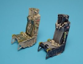 ACES II ejection seat - (A-10, F-15, …) - 1/48