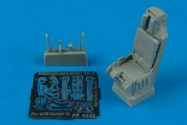 ESCAPAC 1G-2 ejection seat (A-7D) -1/48