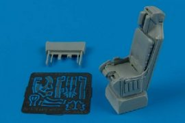ESCAPAC 1G-2 (A-7E Early) ejection seat - 1/48