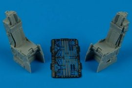 ACES II ejection seats late version - 1/48