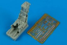 M.B. Mk-10Q ejection seat (mirage 2000C) - 1/48