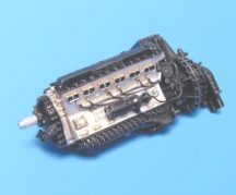U. S./GB In-Line Engine V-1650 - 1/72