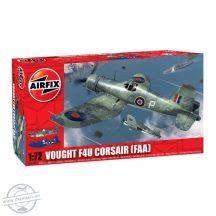 Vought F4U Corsair (FAA) - 1/72