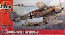 Focke-Wulf FW190A-8 - 1/72