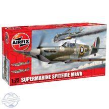 Spitfire Mk. Vb - 1/72
