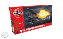 Royal Aircraft Factory BE2c - Night Fighter - 1/72