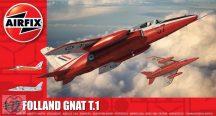 FOLLAND GNAT T1 - 1/72